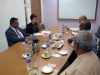 CCM dialogue with Bar Council President
