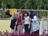 The study visit by the International Islamic University Malaysia students to Trinity Methodist Church, Petaling Jaya