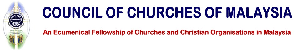 Council of Churches of Malaysia